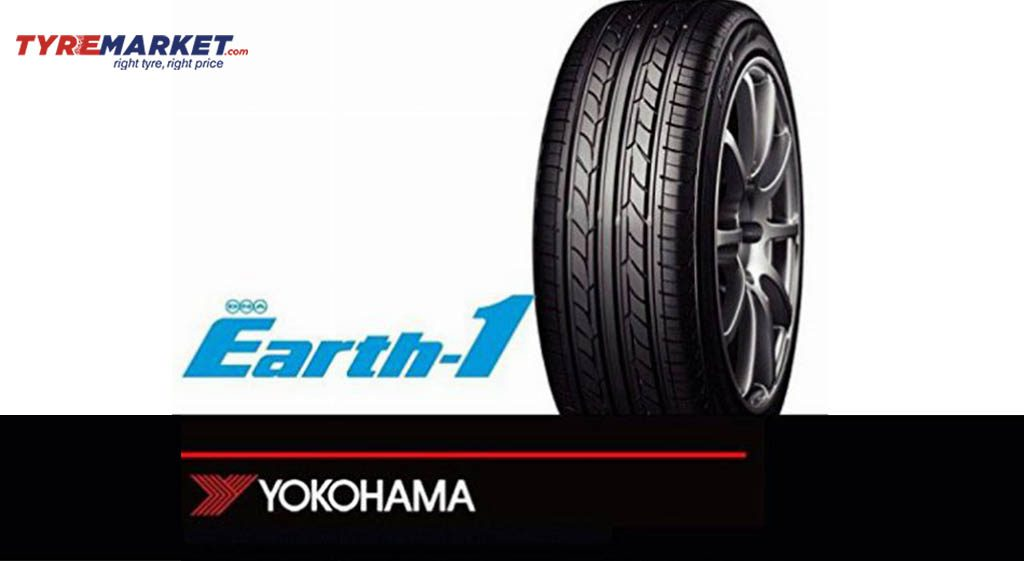 Yokohama Earth-1 E400 Car Tyre Review