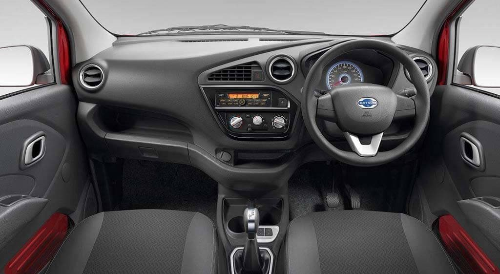 Automatic Cars in India below Rupees 5 Lakhs