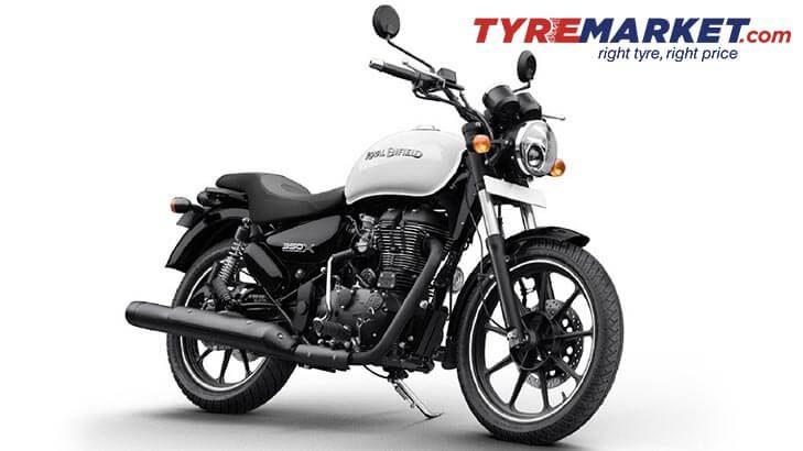 Best Tyres for Royal Enfield Thunderbird, Thunderbird Bike Tyre Price List & Size