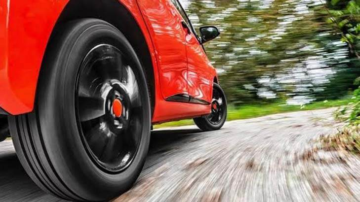 Tyre Rolling Resistance