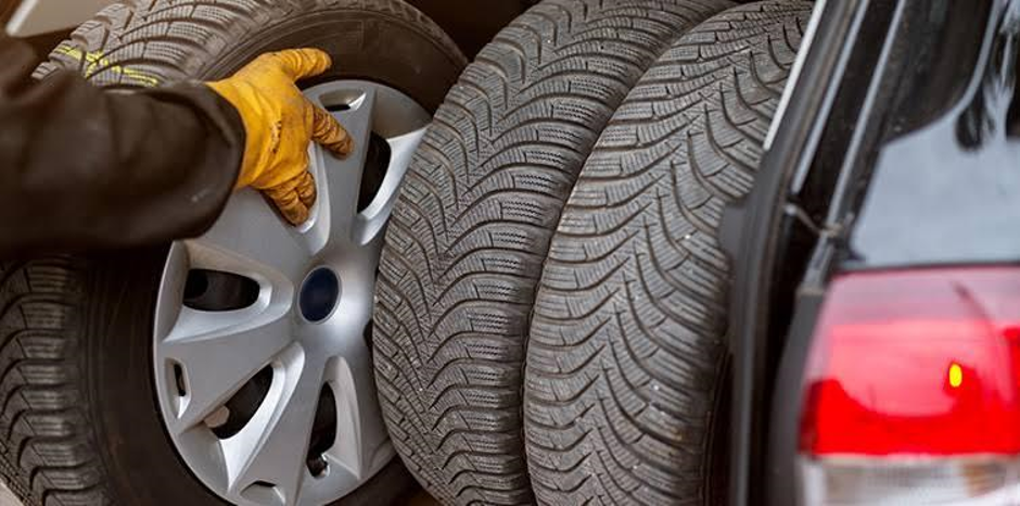 What to do When I Have a Tyre Bubble