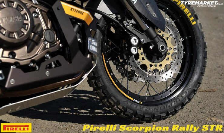 Pirelli Scorpion Rally STR Motorcycle Tyre Review,Prices, Features, Specs & Performance