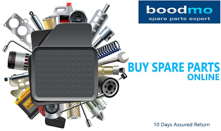 Online Auto Spare Parts Marketplace – Boodmo.com