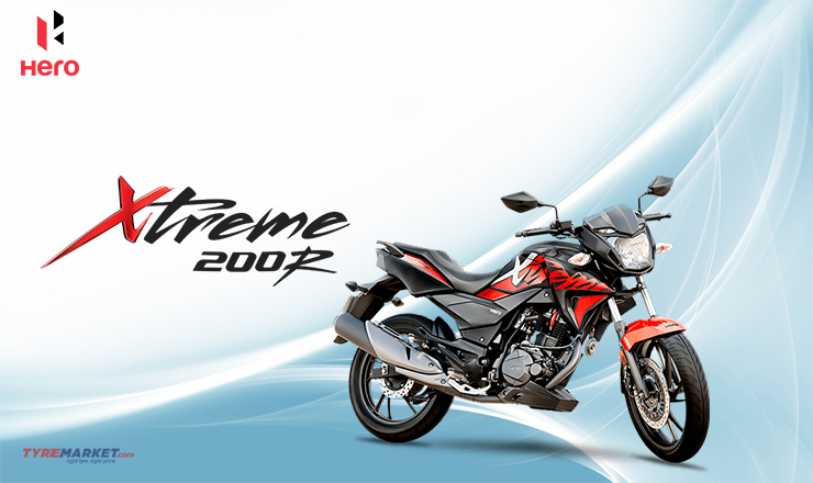 Hero Xtreme Tyres – Most Recommended Tyres For Hero Xtreme