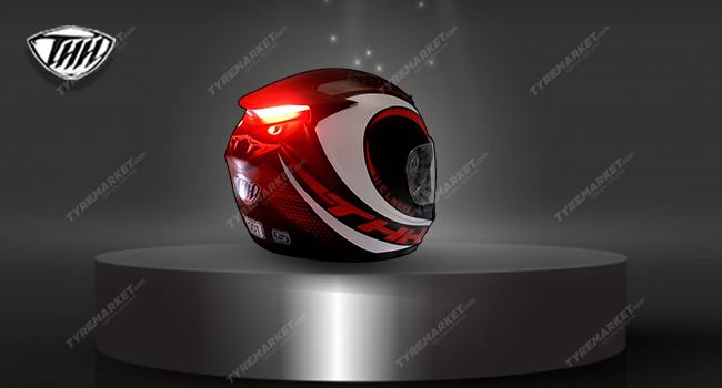 THH helmet