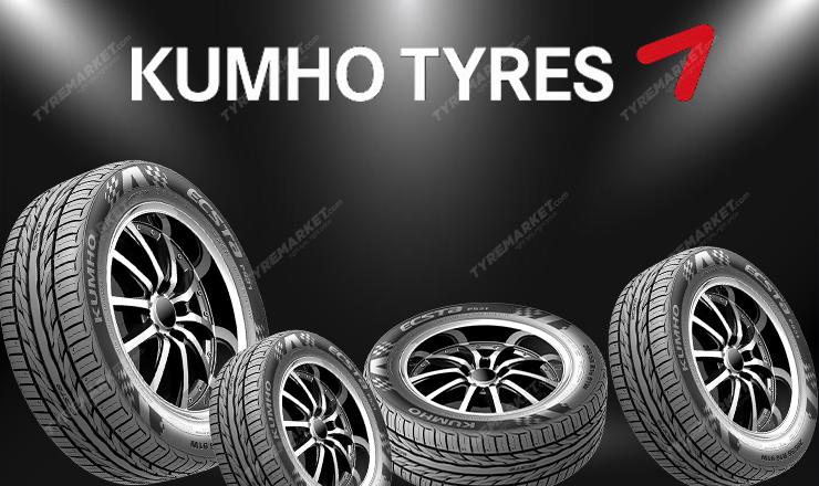 Kumho Tyres India – A Short Brief on Kumho Tyres