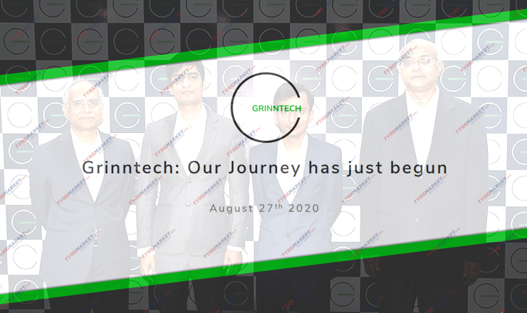 High-Tech Batteries For Indian Electric Vehicles Launched By Grinntech