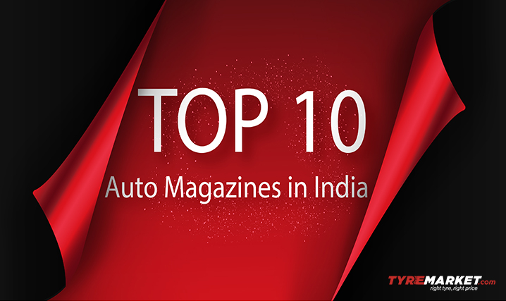 Top Auto Magazines –Most Popular Auto Magazines in India 2020