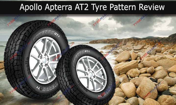 Apollo Apterra AT2 SUV Tyres Video Review – Everything You Need to Know