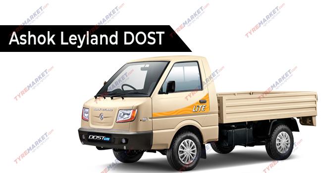 Ashok Leyland DOST