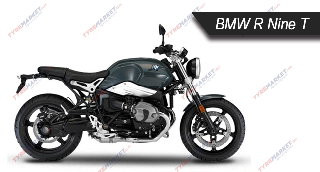 BMW R Nine T - For A Retro Roadster