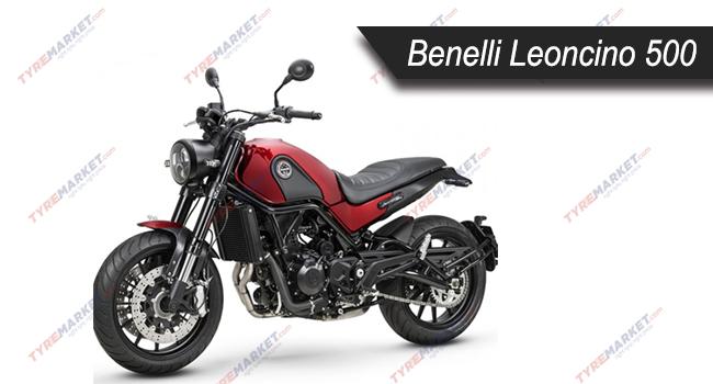 Benelli Leoncino 500 - Classic Demeanor!