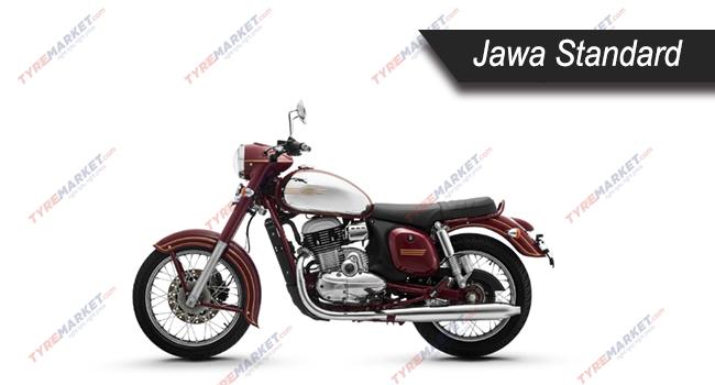 Jawa Standard - Authentic & Economical!
