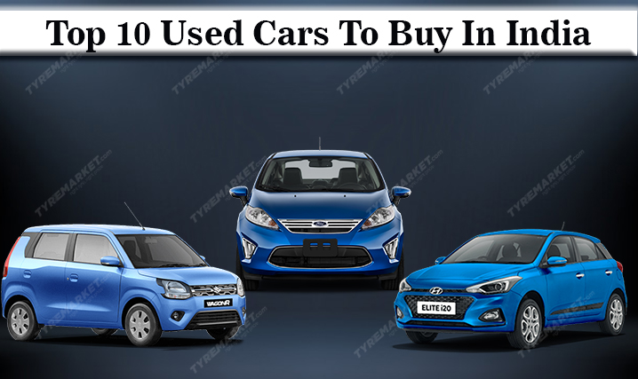 Top 10 Used Cars To Buy In India 2021- Best Second Hand Cars
