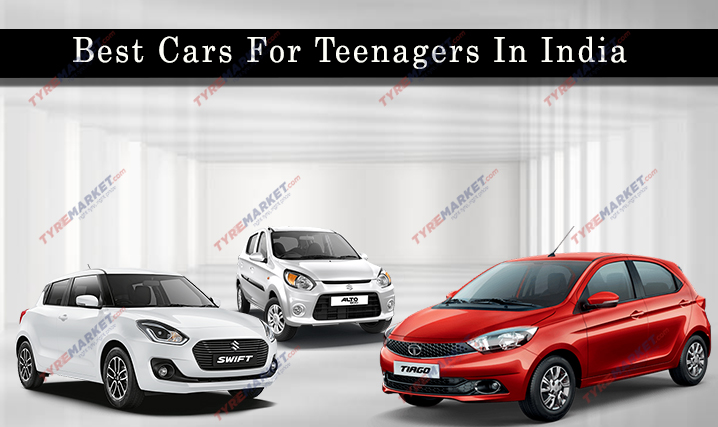 Best Cars For Teenagers In India