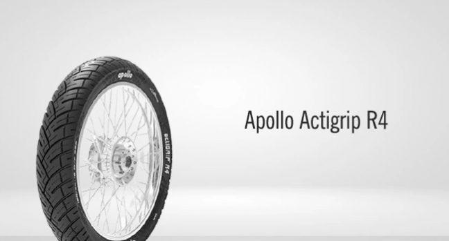 Apollo-Actigrip-R4