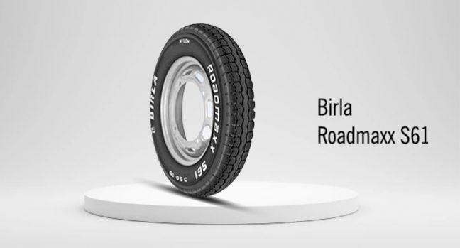 Birla-Roadmaxx-S61