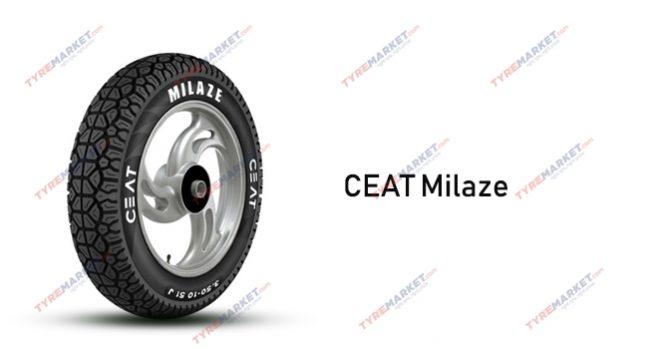 CEAT-Milaze