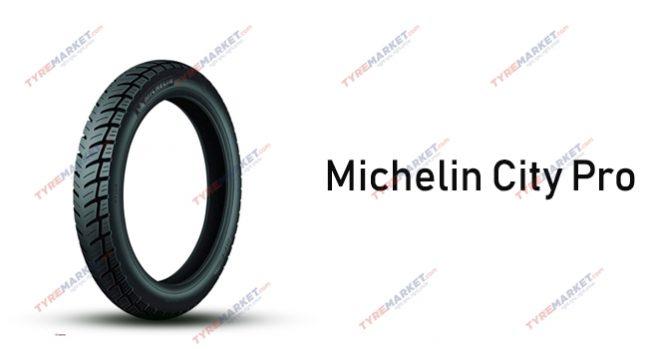 Michelin-City-Pro